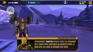 Sniper X Jason Statham - Cold Bern Boss