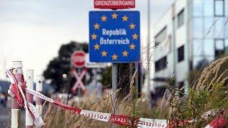 بعد ألمانيا.. النمسا تفرض الرقابة على حدودها للحد من حد تدفق اللاجئين