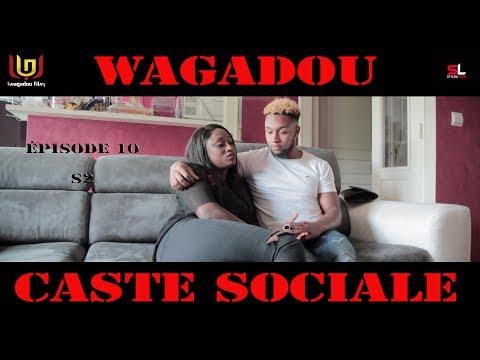 CASTE SOCIALE ÉPISODE 10 SAISON 2