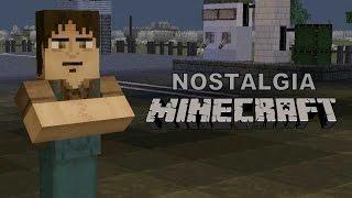 EL MEJOR MAPA DE MINECRAFT!! | Minecraft: Nostalgia (1) - JuegaGerman