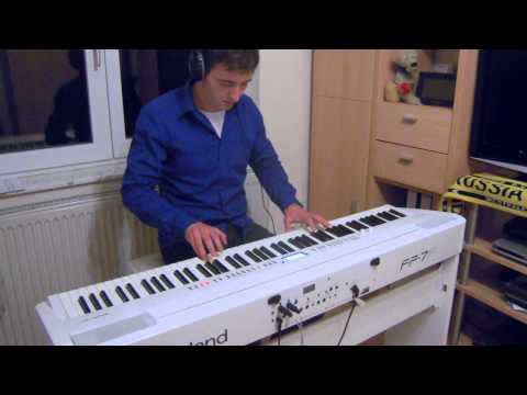 When The Love Falls - Yiruma (Piano)