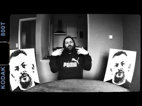 Youtube: L'Hexaler – La révolte des mots ( Face B )