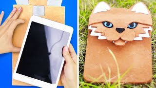 20 SIMPLE GADGET CRAFTS