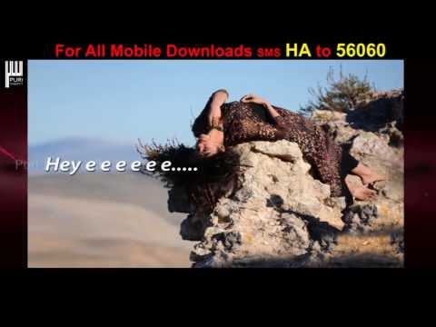 Endukila Nanu Video Song With Lyrics - Heart Attack | HD |Nithin | Adah Sharma | Puri
