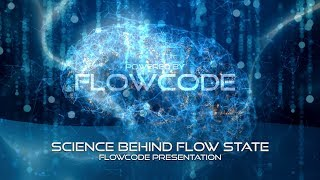 FlowCode - Decoding the principles of flow