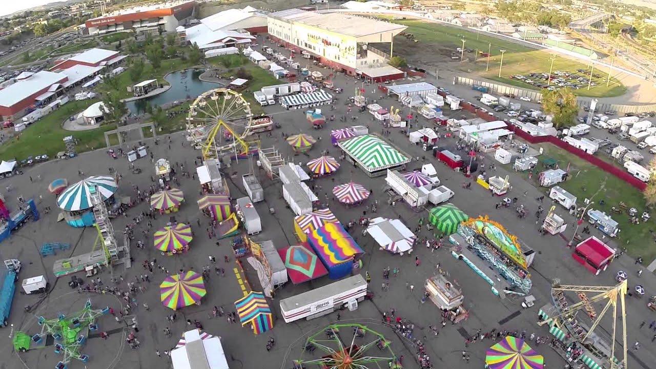 Montana State Fair Billings 2020.Montana State Fair 2020 Dates Map