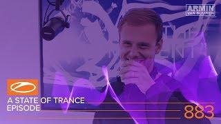 A State Of Trance Episode 883 ASOT883 Armin Van Buuren