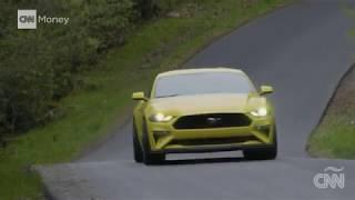 El Mustang sigue siendo uno de los preferidos