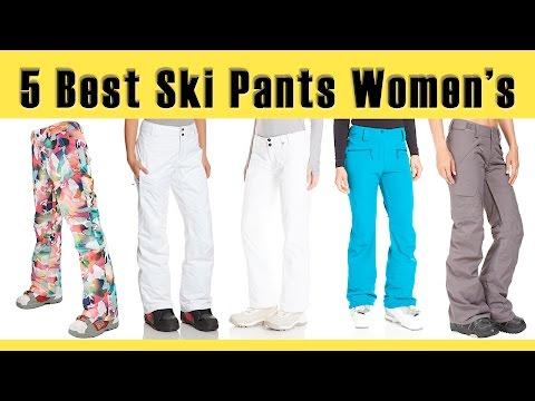 Best Ski Womens