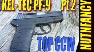 Kel-Tec PF-9:
