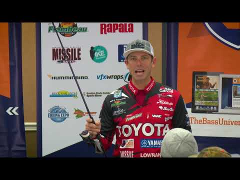 hottest-new-finesse-bass-fishing-technique---must-see!