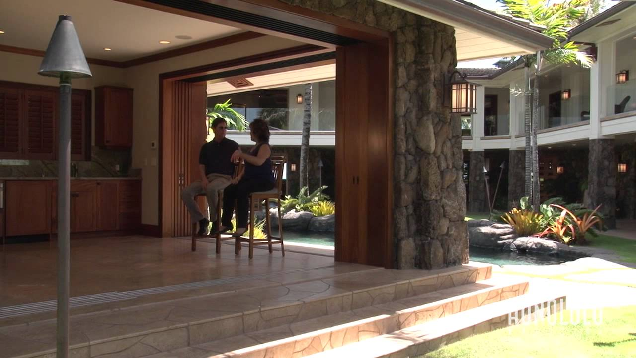 Real Estate Most Expensive Home On The Market In Hawaii Youtube