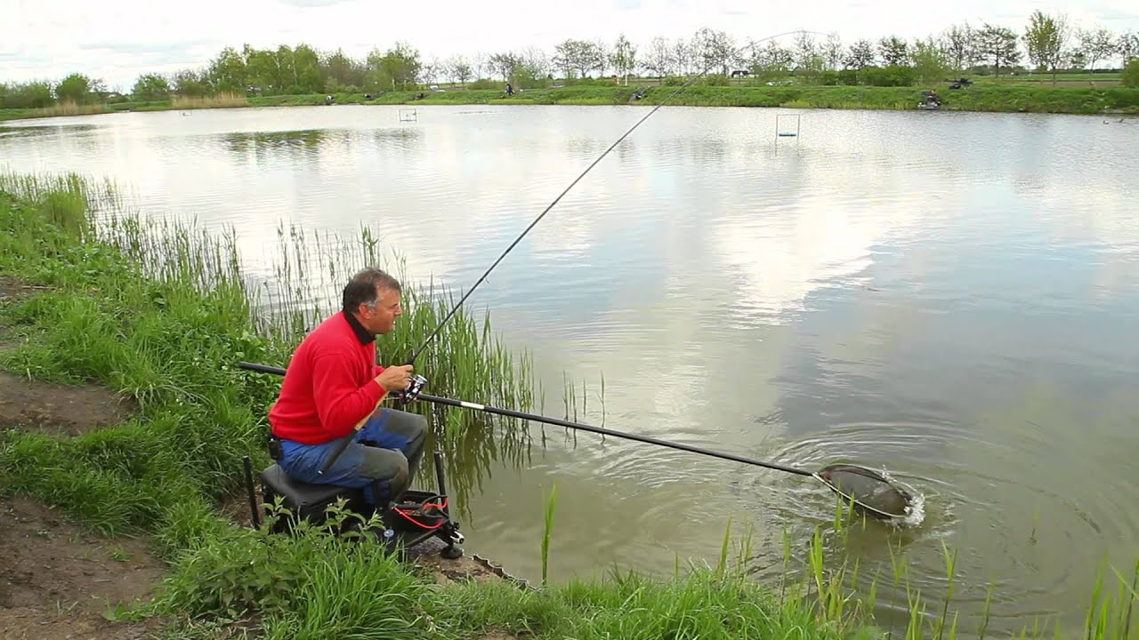 Angling Times reviews the Avanti RDX3 11ft 6ins Pellet Waggler rod ...