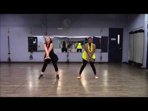 Push Back ~ Ne-Yo, Bebe Rexha, Stefflon Don ~ Zumba®/Dance Fitness
