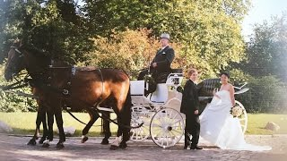 Wir HEIRATEN 💍 Heiratsantrag + Hochzeit 👰🏻 Mamiseelen