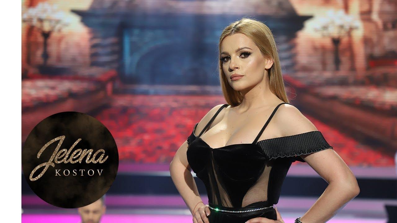 Jelena Kostov - 1005 - LIVE - Halo Halo - (TVGrand 16.04.2019.)