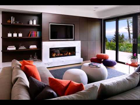 Wohnzimmer moderneinrichten