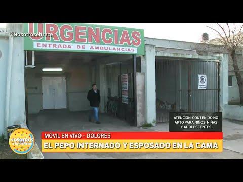 Nosotros a la mañana - Programa 22/07/19 - El accidente del cantante El Pepo