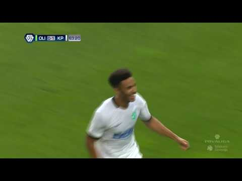 7. krog: Olimpija - Koper 0:1; Prva liga Telekom Slovenije 2016/17