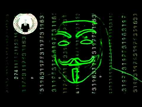 Anonymous Message To Lizard Squad! | Anonymous vs Lizard Squad