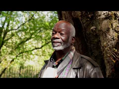 Try a Little Tenderness with Joseph Marcell