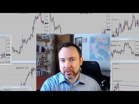 March 13th Forex Overview USA Market Open