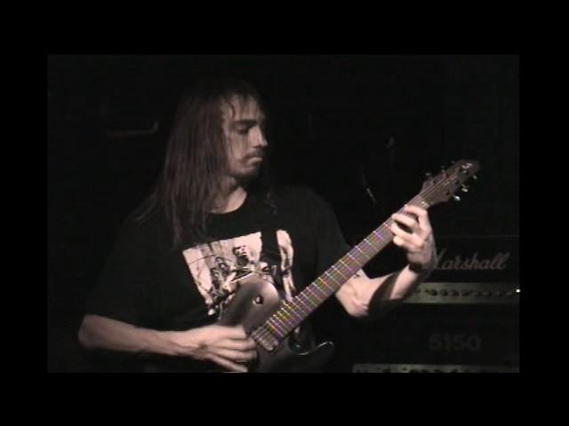 Seeker  - Live 2/22/17 @ Local 506, Chapel Hill, NC