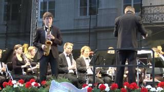 Innsbrucker Promenadenkonzerte 2013, Orkest Zuid & Luuk Meeuwis - Valse Vanité