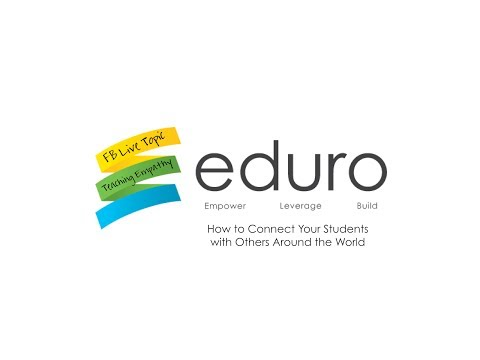 How to Connect Your Students with Others Around the World