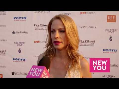 Alison Eastwood Discusses The Eastwood Ranch Foundation and More with New You