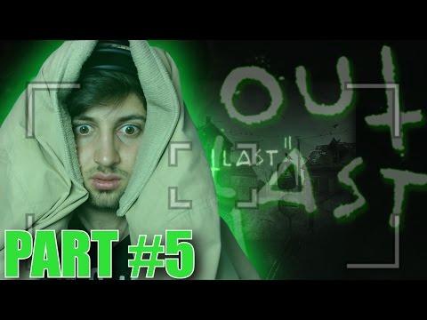 "Outlast 2 ""Qysh more so normal kjo"" dardiGAMES!!!"