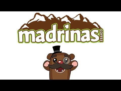 Baer is now sponsored by Madrinas Coffee