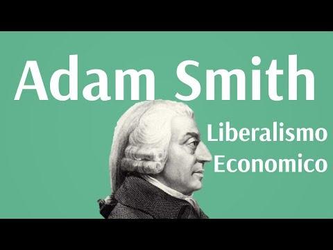 Que es el liberalismo economico