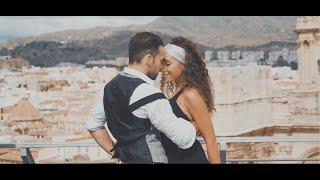 7 lives - Zoe Scott / Dance Choreography Málaga, Spain