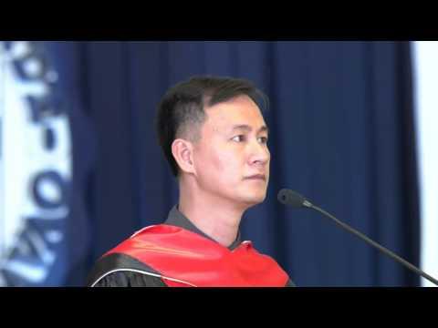 Ateneo de Davao University 2016 Graduation Ceremonies