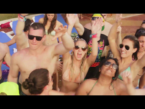 Campus Vacations - Spring Break - Official 2016 Trailer