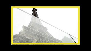 Breaking News | Au revoir metal fencing, bonjour glass walls