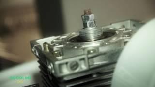 видео: Автоматический гардероб. Автоматизированный гардероб.