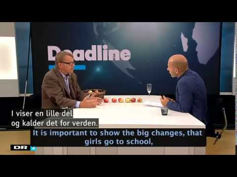 Hans Rosling: Don't use news media to understand the world (FULL - English subs)