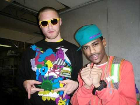 Big Sean Ft Mike Posner - Who Know's