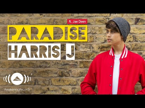 Harris J - Paradise Ft. Jae Deen | Official Audio
