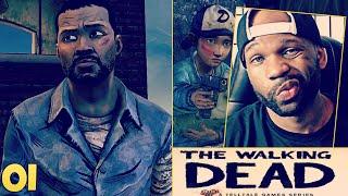 The Walking Dead Episode 5 - Part 1 - Introduction