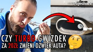 TESTUJEMY 7 dziwnych gadżetów do auta z ALLEGRO