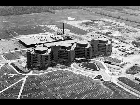 Christiana Hospital Opening Day January 1985