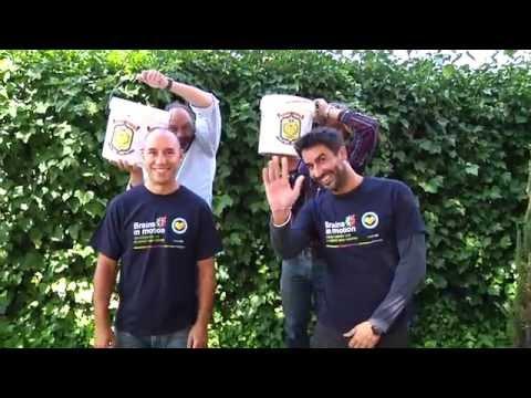 Ice Bucket Challenge Colegios Brains 12