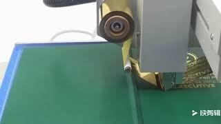 A4 size Digital Hot Foil Stamping Machine