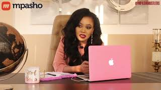 Mpasho Hustlers:Vera Sidika talks about her hustle behind 'Vera Sidika Beauty Parlor'