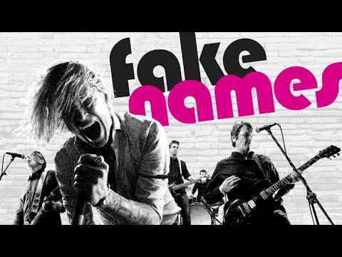 Fake Names (Album Stream)