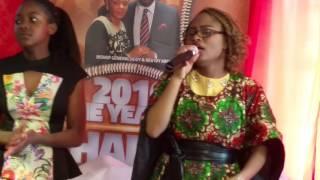 Gwayana RaMwari - Ivy Kombo-Kasi