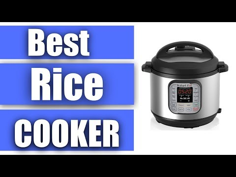 Best rice cooker   Top 5 rice cooker in 2017